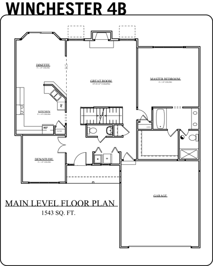 Winchester House Floor Plans Wood Floors